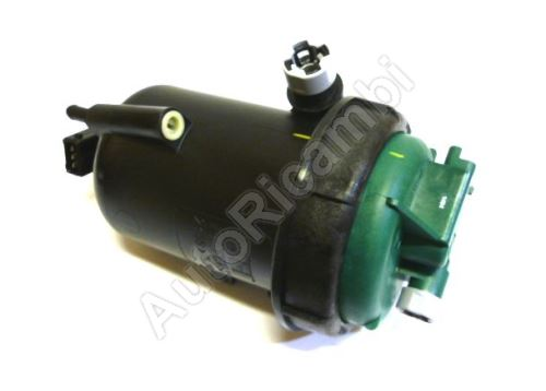 Palivový filter Fiat Doblo 1,3 JTD 62kw komplet