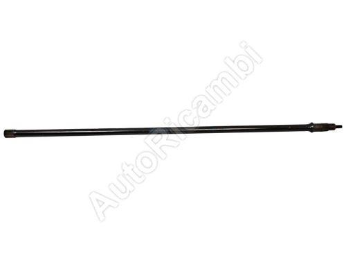 Torzná tyč Iveco Daily od 2000 65/70C ľavá, 1540/33mm