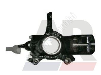 Steering knuckle Fiat Ducato 250 left
