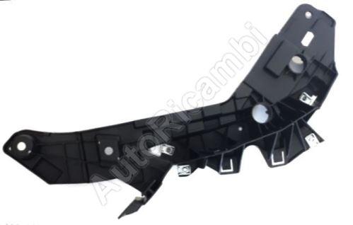 Držiak nárazníka Fiat Ducato 250 2014> ľavý, vnútorný pod svetlo