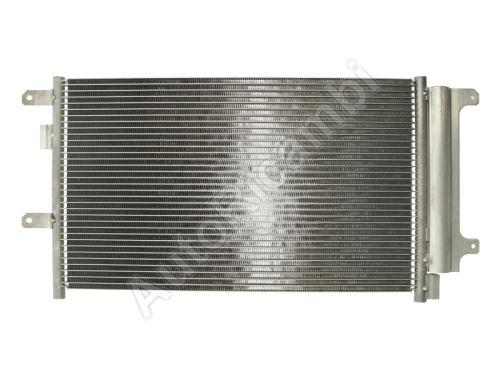 Kondenzátor klimatizácie Iveco Daily 2,3