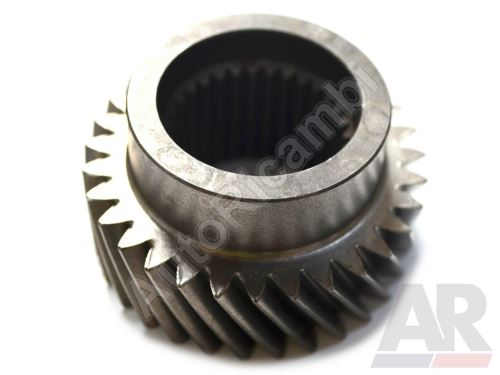 Gear wheel Fiat Ducato 250 2,3 JTD 6th gear - 31 teeth