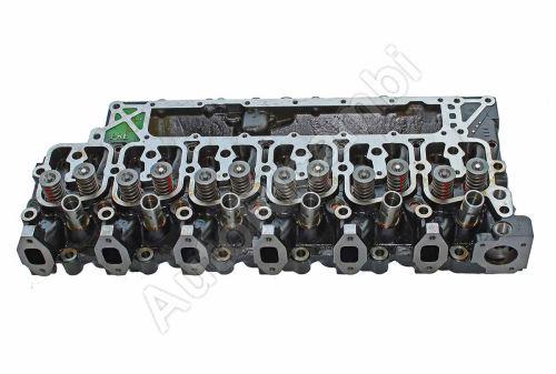 Hlava valcov Iveco EuroCargo Tector CNG