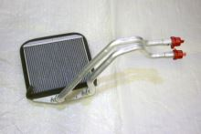 Radiátor kúrenia Fiat Doblo 2010