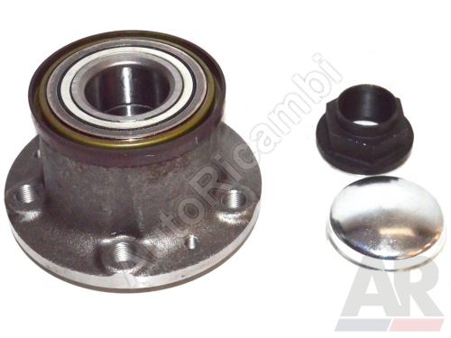 "Wheel hub Fiat Ducato 250 Q11,15,17L, rear, 15"" disc"