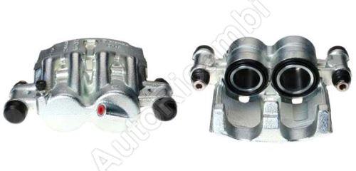 Brzdový strmeň Fiat Ducato 250/2014– 20Q 46+52/32 mm predný, ľavý