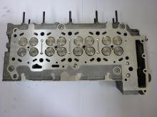 Hlava valcov Iveco Daily, Fiat Ducato 3,0 Euro4 CNG