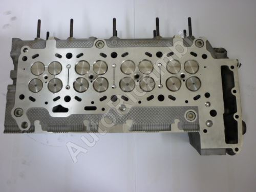 Cylinder Head Iveco Daily, Fiat Ducato 3,0 Euro4 CNG