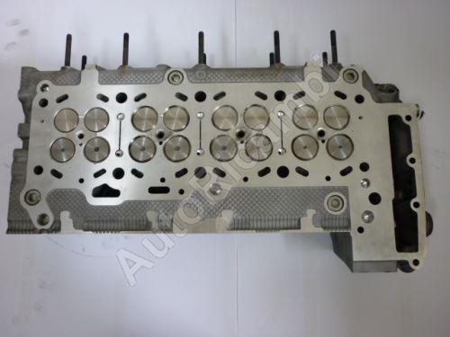 Hlava valcov Iveco Daily, Fiat Ducato 3,0 Euro4