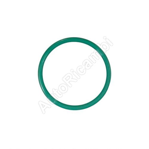 O-krúžok príruby motora Iveco Daily 2,8
