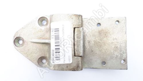 Rear door hinge Iveco TurboDaily lower right