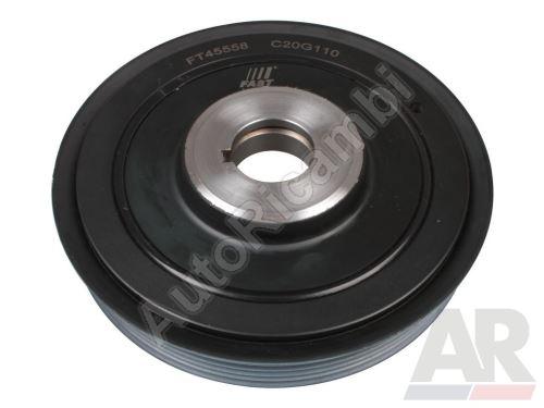 Remenica motora Fiat Ducato 244 2,0JTD