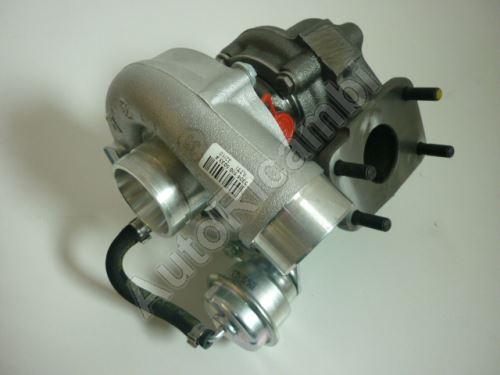 Turbodúchadlo Fiat Ducato 244 2,3 Euro3