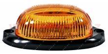poziční světlo oranžové TRUCK  L=P