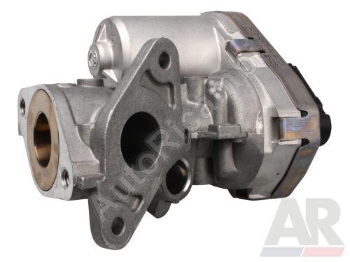 EGR valve 2,2 HDI Fiat Ducato 250, Jumper, Boxer 3