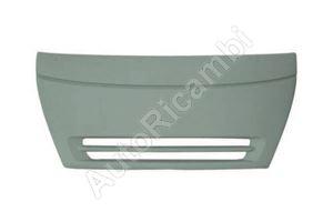 Bonnet Iveco EuroCargo Restyling 2003