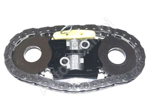 Camshaft timing chain Iveco Daily, Fiat Ducato 2,3 F1A