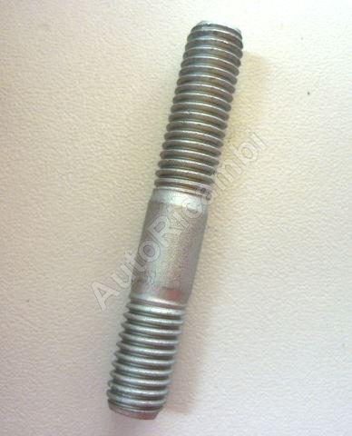 Skrutka výfukového potrubia Iveco Daily, Ducato 2,8