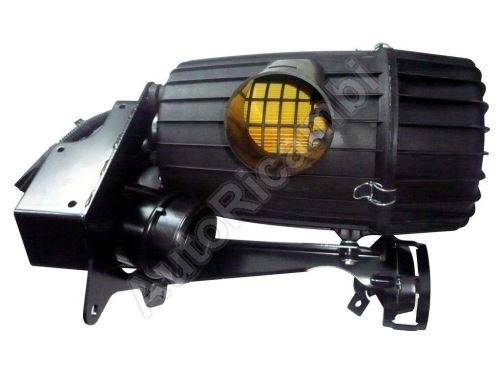 Air filter Iveco Daily 2,3 and 3,0 complete