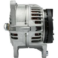 Alternátor Iveco Daily, Fiat Ducato 3,0 140A bez remenice
