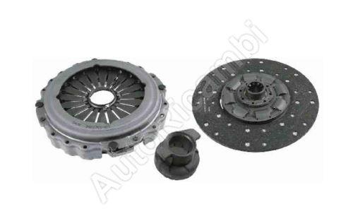 Clutch kit Iveco Stralis Cursor13 430mm