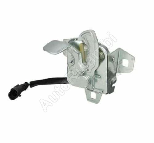 Bonnet lock Fiat Ducato 250/2014
