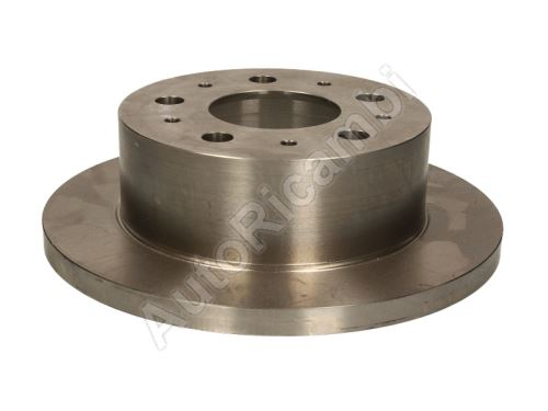 Brake disc Fiat Ducato 250 rear Q17H