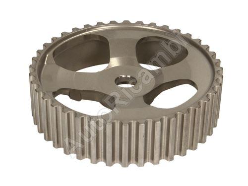 Camshaft gear Renault Master / Trafic 1998 - 2010 1,9 40 teeth