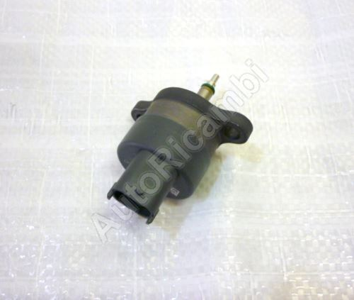 Regulátor tlaku paliva Fiat Doblo 1,9JTD (00-09)