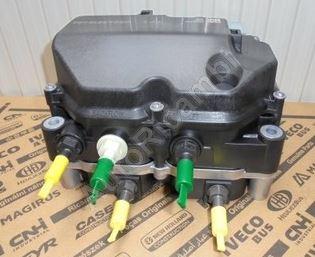 AdBlue pump Iveco euroCargo E6