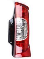 Zadné svetlo Fiat Fiorino 07> pravé, bez objímky (2 dvere)