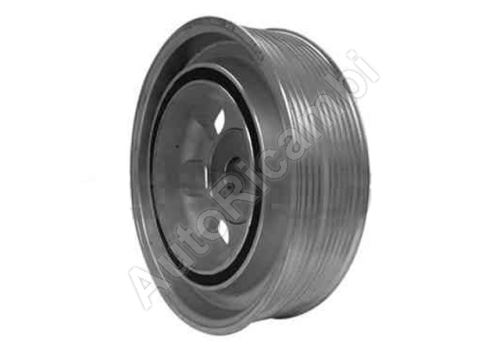 Belt pulley, crankshaft Iveco Daily 06> 3,0 with A/C