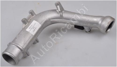 Potrubie vzduchu Fiat Ducato 250 2.3 150 - od turba