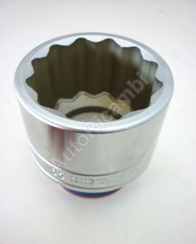 Kľúč gola 65mm 12 hran pre náboj Iveco Daily 35C,50C