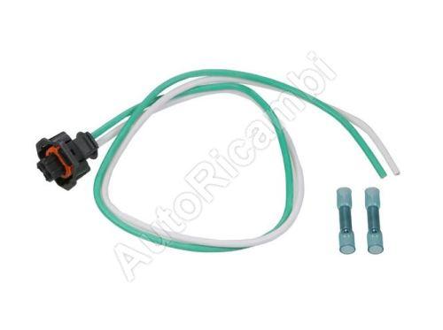Konektor vstrekovača Fiat 3,0 / 2,3 /  1,3
