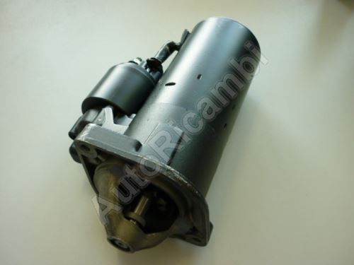 Starter Fiat Ducato engine 2,3 / 2,8