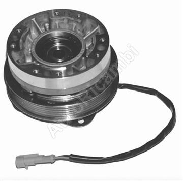 Electromagnetic fan clutch Iveco TurboDaily