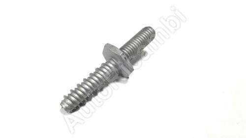 Bumper bolt Iveco EuroCargo self-cutting / stroke M8