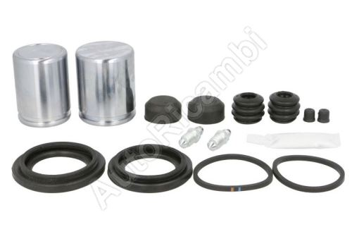 Brake caliper repair kit Fiat Ducato 230/244/250/2014> Q14/15, front