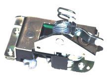 Door lock Iveco Daily (rear and right sliding door)