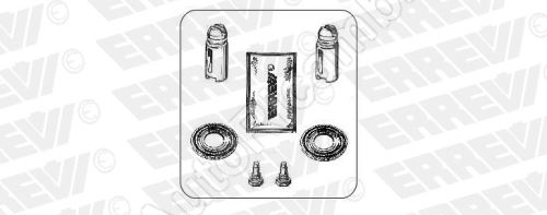 Drum brake repair kit Iveco Trakker