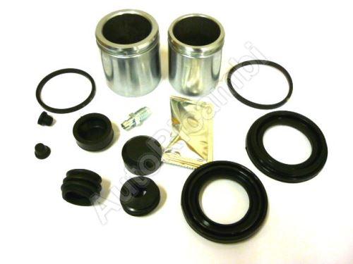 Brake caliper repair kit Fiat Ducato 244/250 Q17/20, front
