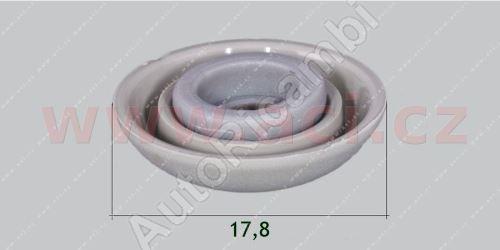 plastová krytka (10ks)