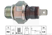 Snímač tlaku oleja Iveco TurboDaily