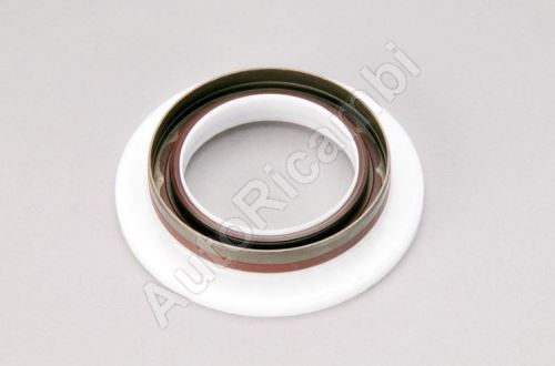 Oil pump shaft seal Iveco Daily, Fiat Ducato 2,8