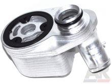 Výmenník tepla Fiat Ducato 250 F1A 2,3 - držiak olej. filtra