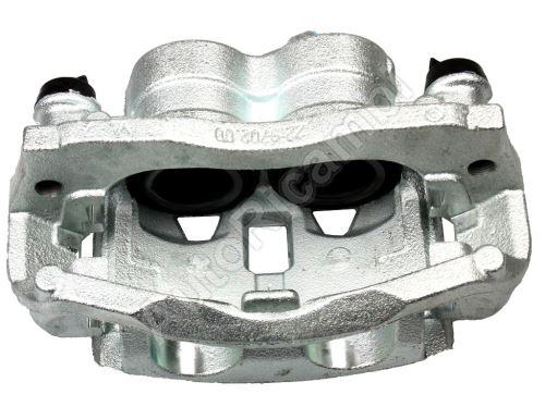 Brzdový strmeň Iveco Daily od 2006 35S/35C/50C predný, ľavý, 48mm