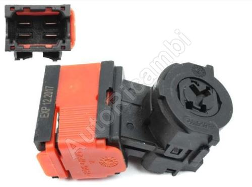 Ignition lock Renault Master 2010-14 - electrical part