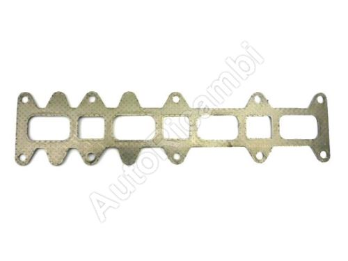 Exhaust pipe gasket Iveco Daily, Fiat Ducato 2,3