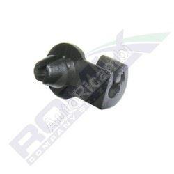 Plastic clip for door handle Fiat Ducato set 10pcs